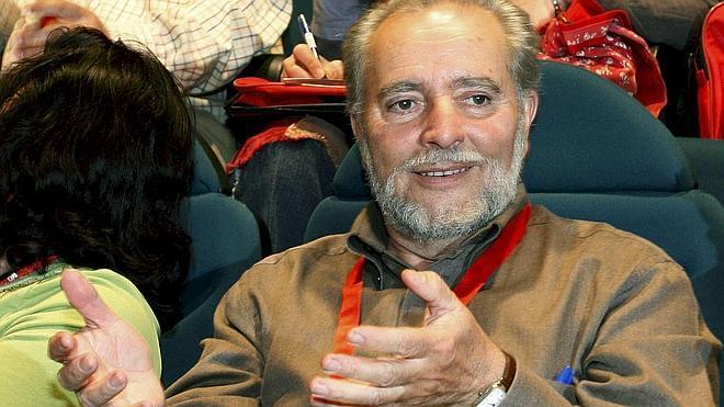 Anguita evoluciona favorablemente en la UCI del hospital de Salamanca