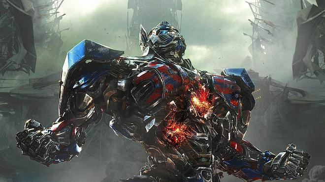 La cuarta entrega de 'Transformers' recauda más de mil millones de dólares
