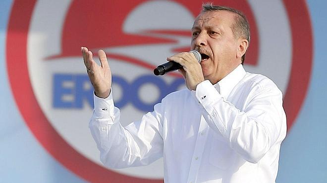 Erdogan, el 'sultán' de la Turquía moderna
