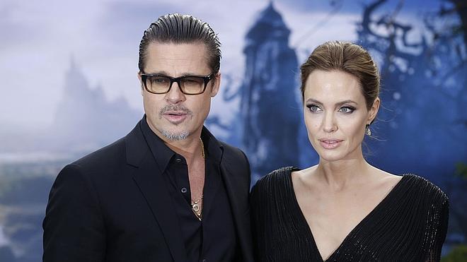 Brad Pitt, sin escenas de sexo