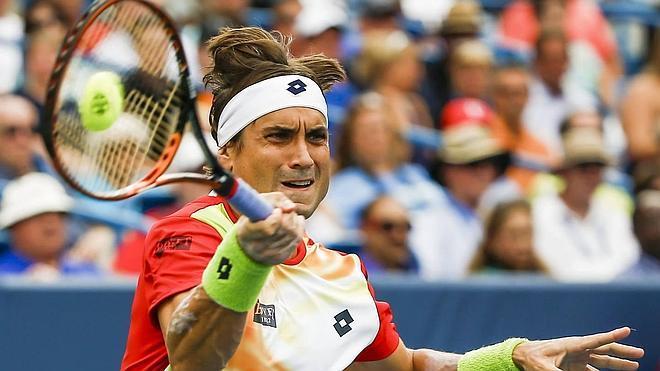 Ferrer recupera el quinto puesto de la ATP