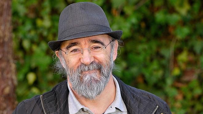 La Academia de Cine rendirá en septiembre homenaje a Álex Angulo