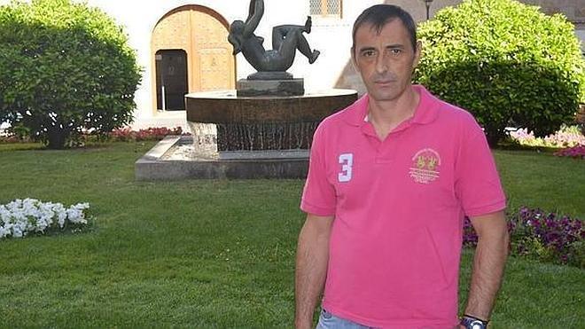 Un zamorano tendrá que ir a la cárcel cinco años después de robar 476 euros