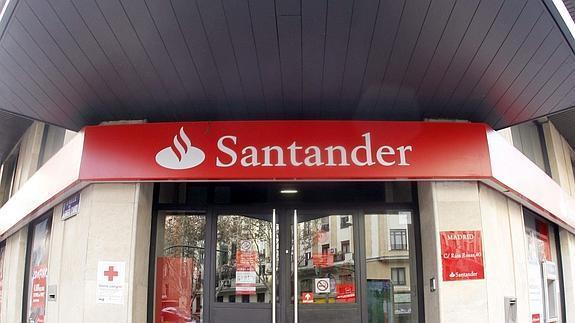 Telefónica, Santander y la tensión internacional dejan sin aliento al Ibex