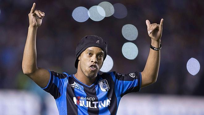 Ronaldinho, Kaká, Milito... por los últimos días de gloria