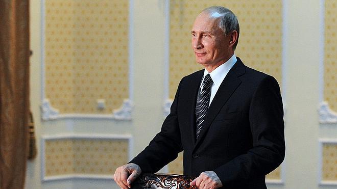 El partido de Putin gana las elecciones regionales en Crimea y Sebastopol