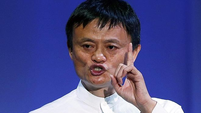 Jack Ma, el visionario que no pudo vender pollo frito