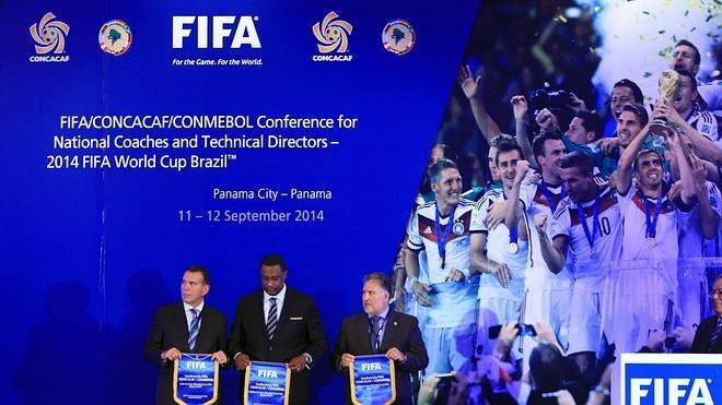 Suiza elimina las exenciones fiscales a la FIFA por dañar la imagen del país