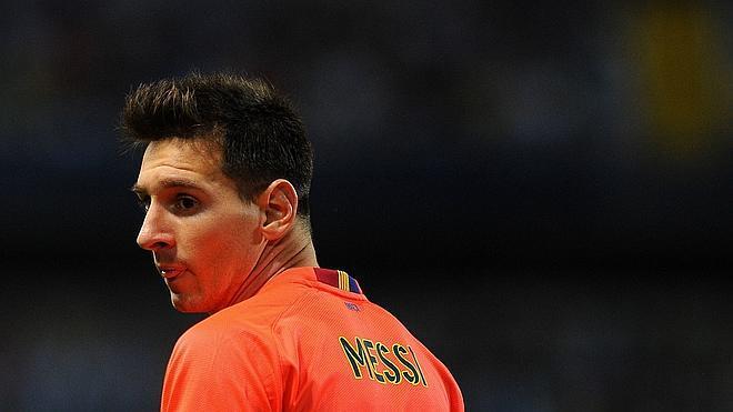 El Barça no pasa del empate en la Rosaleda
