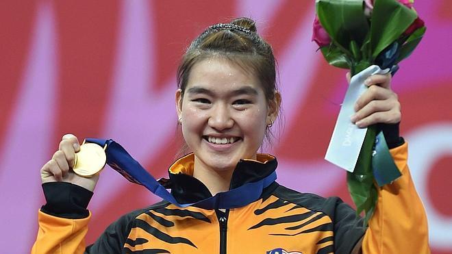 Malasia se niega a devolver una medalla en los Juegos Asiáticos pese a dar positivo