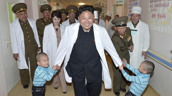 Un problema de peso para Kim Jong-Un