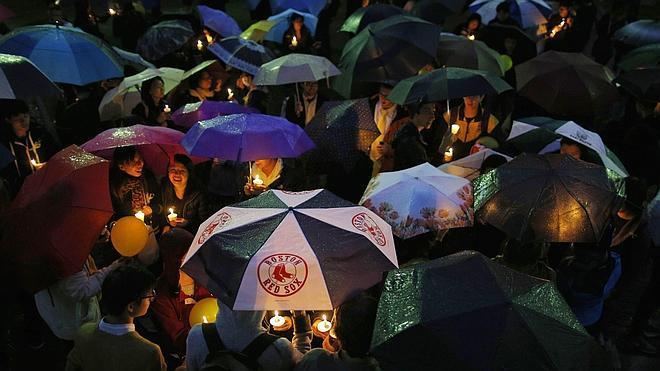 Obama reitera su apoyo a la 'revolución de los paraguas' a pesar del enfado de Pekín