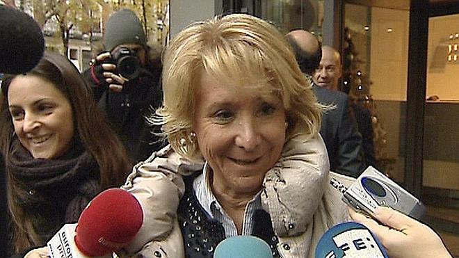 Aguirre carga contra los agentes de movilidad por «atacar la intimidad» divulgando datos de personas multadas
