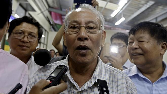 Birmania libera a más de 3.000 prisioneros