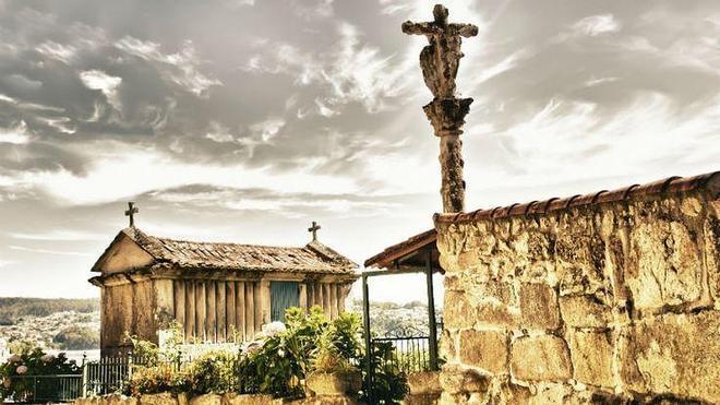 Galicia, una explosión de otoño