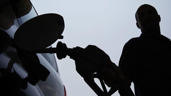 El precio del gasóleo se sitúa en su nivel más bajo desde mediados de 2012