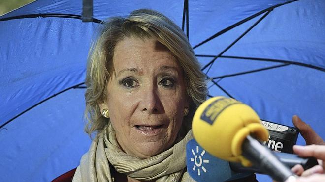 Los agentes que multaron a Aguirre no entregaron el parte de lesiones