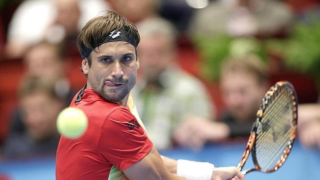 Ferrer y Bautista se quedan sin título