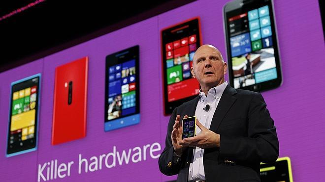 Microsoft eliminará la marca Nokia en sus nuevos teléfonos móviles