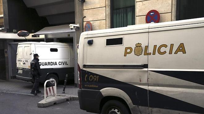La fiscal pedirá cárcel para Granados si no logra explicar el origen de su fortuna