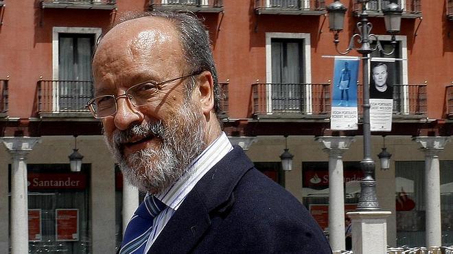 El juez exime al alcalde de Valladolid por manipular el POUG de la ciudad