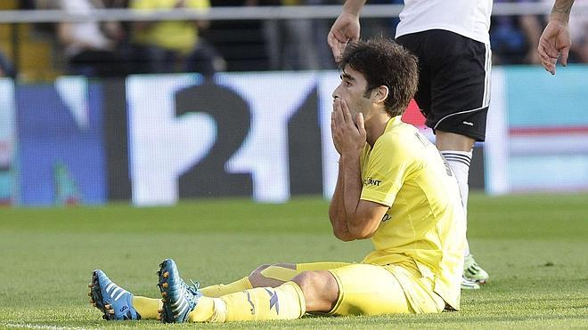 La efectividad del Valencia puede con el Villarreal