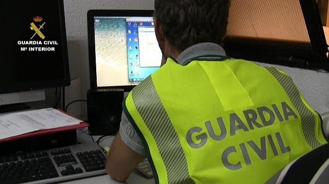 Seis detenidos que vertieron residuos peligrosos en Murcia