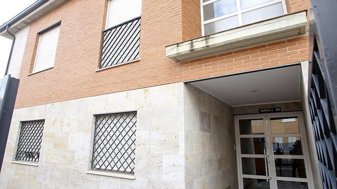 Detenido tras agredir con un arma blanca a su mujer en Ciudad Real