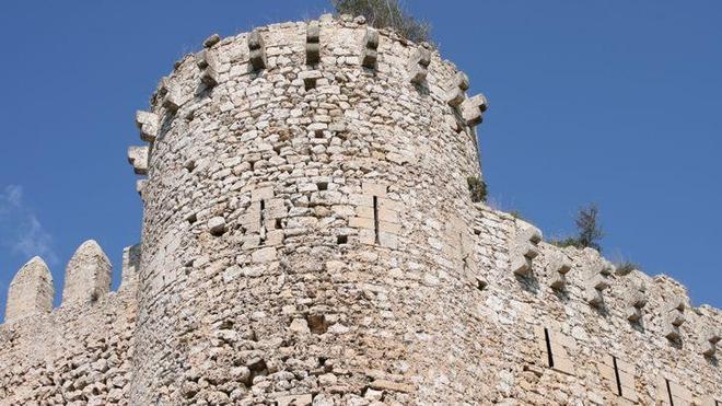 Castillo de Santueri: Las mejores vistas de Mallorca