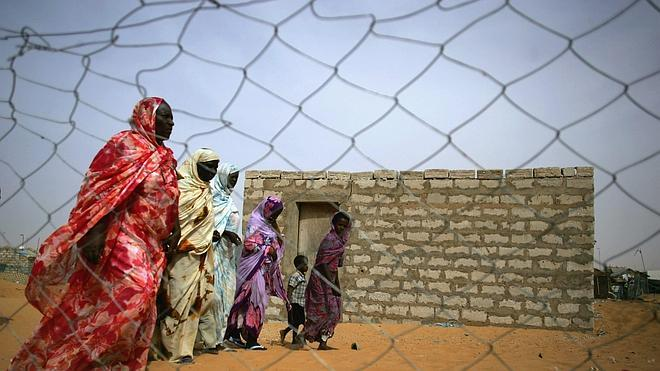 Casi 36 millones de personas viven esclavizadas en todo el mundo