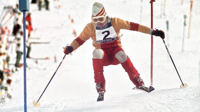 Sapporo aspira a los Juegos de 2026