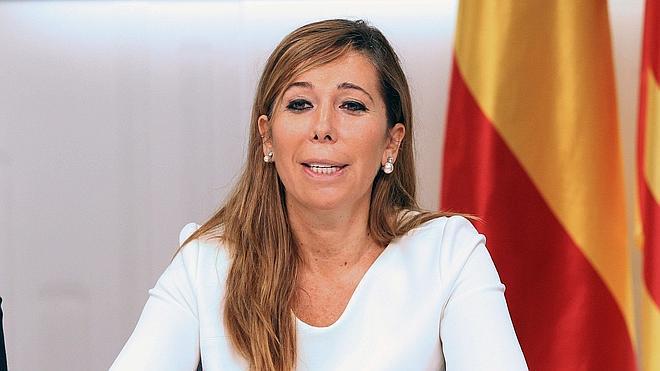El PP diseña un plan para hacerse fuerte en Cataluña