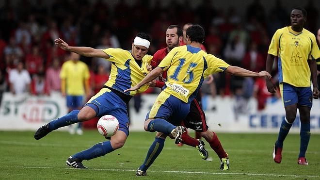 El Villarreal no deja soñar al Cádiz