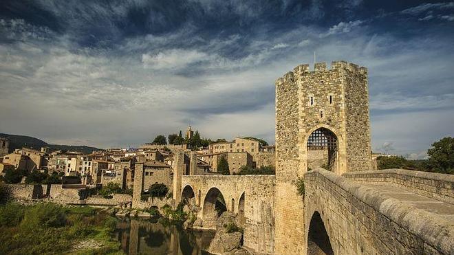 Los pueblos medievales imprescindibles
