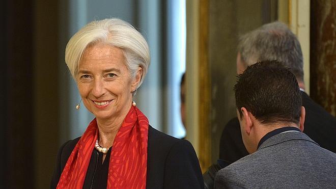 El Congreso de EE UU no ratificará este año la reforma del FMI