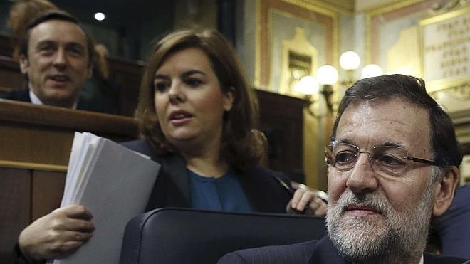 Hernando: «Nosotros que hemos sufrido la lacra de la corrupción podemos presentar medidas para que no se repita»