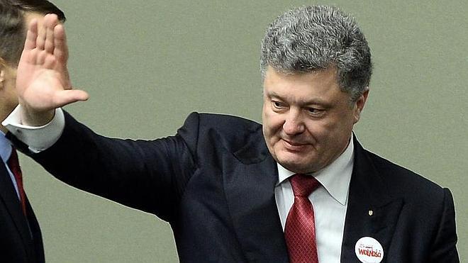 Ucrania pide al FMI un aumento de las ayudas económicas