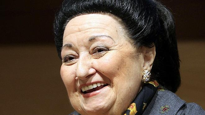Montserrat Caballé acepta medio año de cárcel por defraudar medio millón a Hacienda