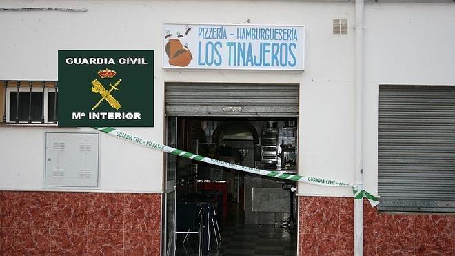 Detienen a los dos presuntos autores del homicidio de un empresario de Málaga