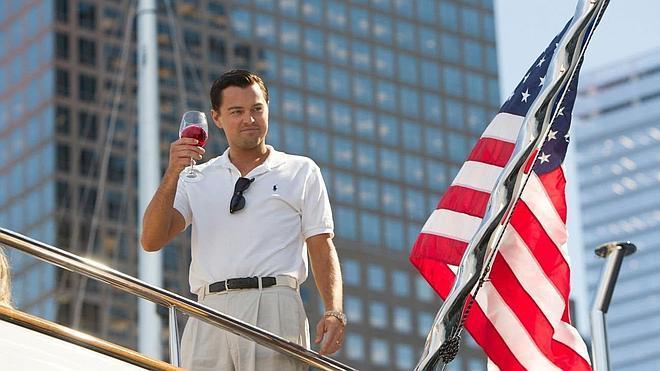 'El lobo de Wall Street', la película más pirateada en 2014