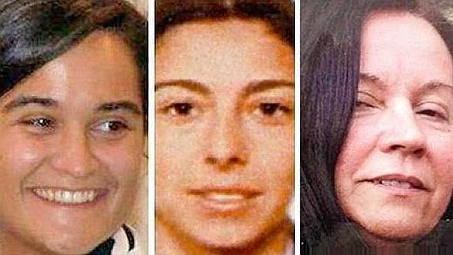La juez considera que Montserrat, Triana y Raquel Gago son las autoras del asesinato de Isabel Carrasco