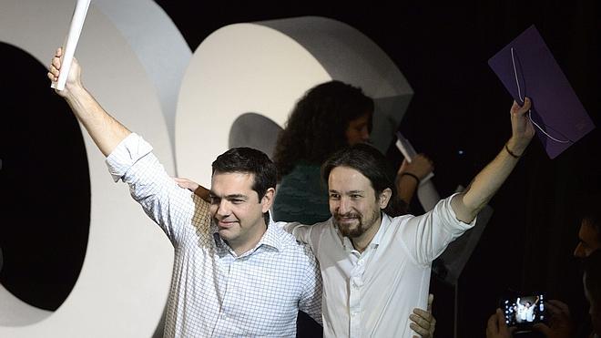 El PP y el PSOE descartan que la situación de Grecia sea extrapolable a España