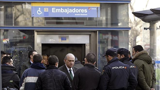Polémica por un tuit de un Círculo de Podemos que la dirección no reconoce