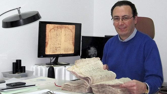 Dos documentos inéditos aportan datos a la biografía de Miguel de Cervantes