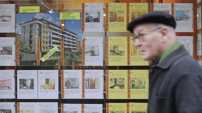 La compraventa de viviendas aumenta un 14% y encadena tres meses de subidas