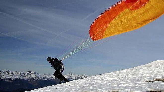 Nuevos retos sobre la nieve