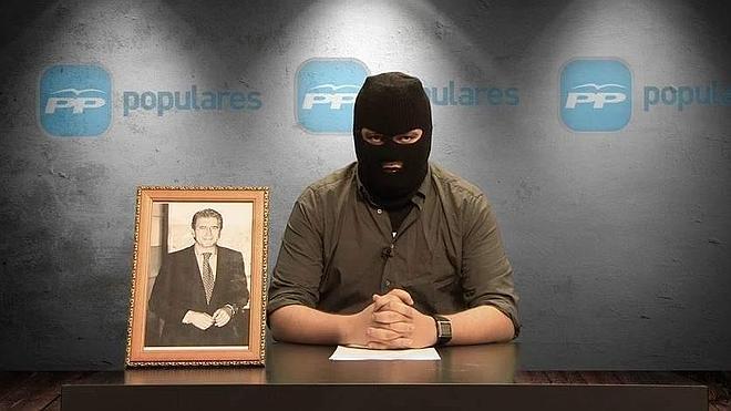 El director de 'La Tuerka', Facu Díaz, declara mañana como imputado por comparar al PP con ETA