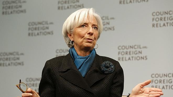 El FMI advierte de que la caída del petróleo «no cura» la debilidad de la economía europea