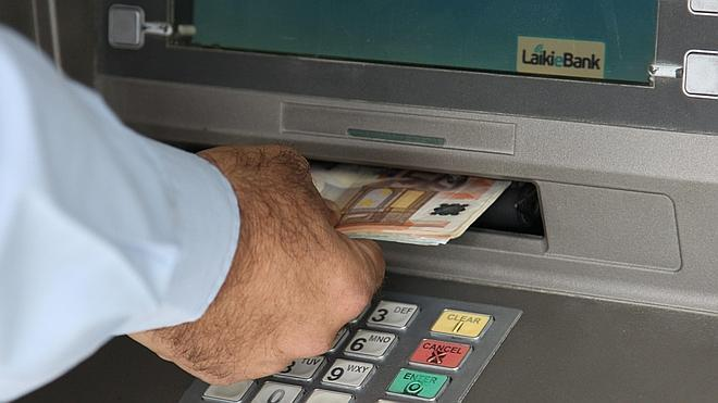 La morosidad de la banca vuelve a caer en noviembre y se rebaja al 12,7%