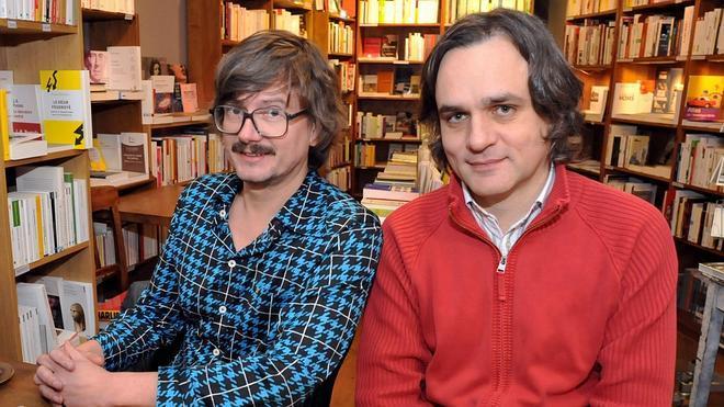 El dibujante 'Riss', herido en el tiroteo, será el nuevo director de 'Charlie Hebdo'
